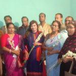 নিরাপদ চিকিৎসা চাই(নি.চি.চা) টাঙ্গাইল জেলা কমিটির পরিচিতি সভা অনুষ্ঠিত