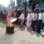 কালিহাতীতে আন্তর্জাতিক দূর্যোগ প্রশমন দিবস পালিত