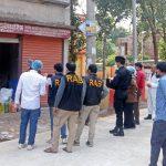 টাঙ্গাইলে টিসিবি'র পন্য সামগ্রী অবৈধভাবে মজুদ ও বিক্রির দায়ে দুই ডিলারকে ১ লক্ষ ৩০ হাজার টাকা জরিমানা