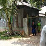 বাসাইলে স্বাস্থ্য কমপ্লেক্সের এক নারী পরিছন্নকর্মীর করোনা শনাক্ত