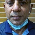 টাঙ্গাইলে ইরফান সেলিমের সহযোগী দিপু  গ্রেপ্তার