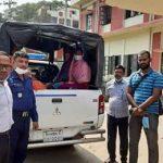 মির্জাপুর মোবাইল কোর্টের অভিযানে  দুই নারী  ও এক মাদক ব্যবসায়ীকে জেল