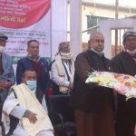 টাঙ্গাইলে জাতির পিতা বঙ্গবন্ধুর নিকট কাদেরিয়া বাহিনীর অস্ত্র জমা দিবসের আলোচনা সভা অনুষ্ঠিত